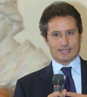 Il presidente della Regione Campania