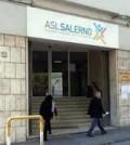 Sede via Nizza Asl Salerno