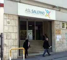 Sede via Nizza Asl Salerno