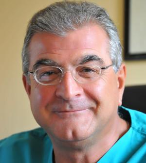 Il dottor Raffaele Petta