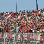 Un gol di Arcidiacono fa volare il Messina La Nocerina perde l'imbattibilità casalinga