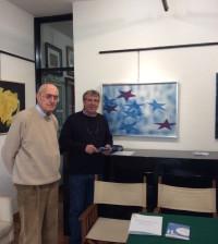 Lelio Schiavone e Antonio Adiletta