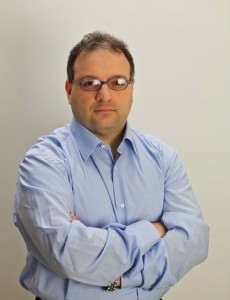 Alfonso Oliva, segretario del Pd di Nocera Inmferiore