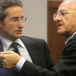Antimafia, 5 impresentabili a sostegno di De Luca, 4 nelle liste di Caldoro