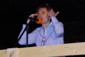 3. Cecilia Francese COMIZIO