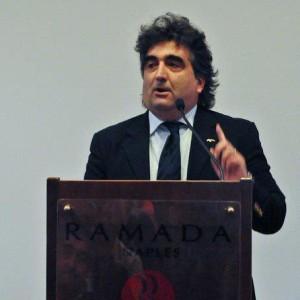 8. Luciano Ceriello