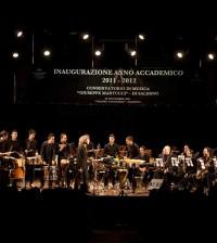 Martucci Jazz Ensemble