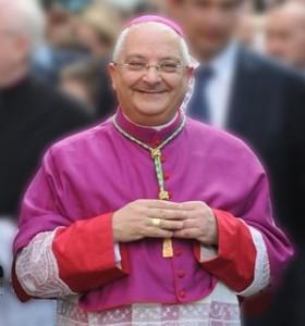 Monsignor Giuseppe Giudice