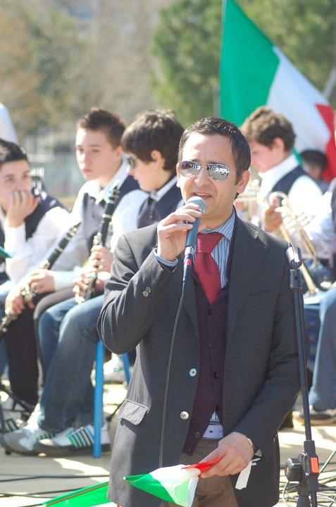 Michele Toriello (UDC)