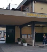 uffici comunali comune di Scafati in via diaz