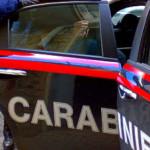 Furto e aggressione in via Staibano, sottratti 1600 euro