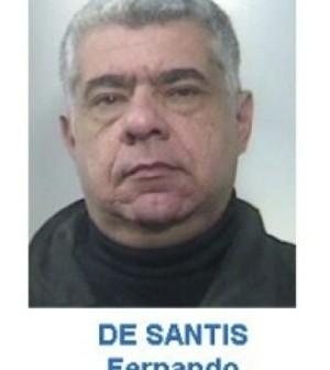 Fernando De Santis