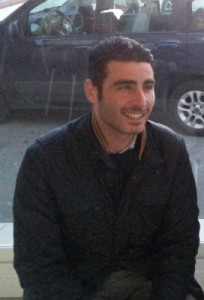 Bruno Pagano