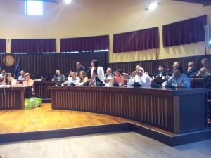 3-consiglio comunale maggioranza