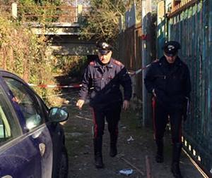 Cadavere_donna_Salerno_Carabinieri_1