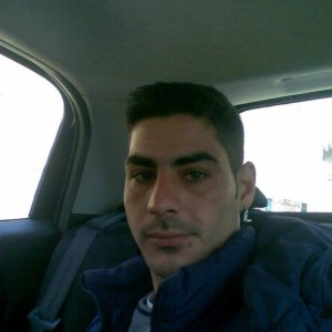 Alfonso Barba