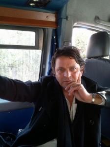 Uno degli autisti arrestati, Alfonso Ferrara di Pagani