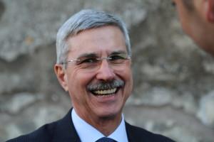 generale Luigi Curatoli, nuovo commissario per Pompei
