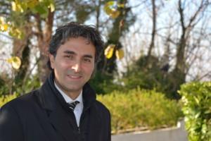 Romeo Barbato, amministratore di Villa dei Fiori