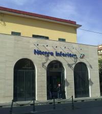 Stazione Nocera inferiore
