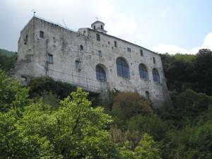 Santuario della Madonna dei Miracoli di Montalbino, Nocera Inferiore