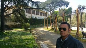 villa siringhe