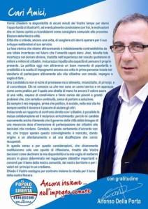 Alfonso Della Porta