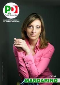 Luciana Mandarino