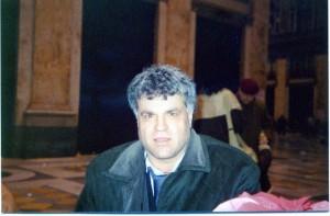 Ubaldo Rea