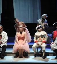 Figuranti e marionette