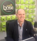Il sindaco Salvatore Bottone a Radio Base