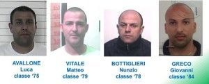 arresti-droga-GdF-salerno