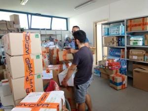 2-raccolta beni terremoto
