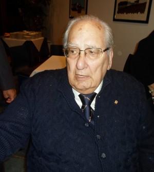 L'Ing. LUIGI CAPONE