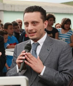 Michele Salvati