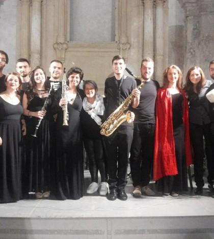 Concerti in Santa Apollonia
