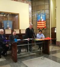 Conferenza Florio: da sin ANTONIO FLORIO LAURO DE GENNARO ENZO NAPOLI OLGA CHIEFFI