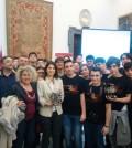 RomeCup 2017 nocera inferiore iis marconi