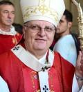 Monsignor Luigi Moretti