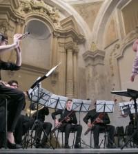 30 maggio ensemble fiati1 direttore Antonio Fraioli 2