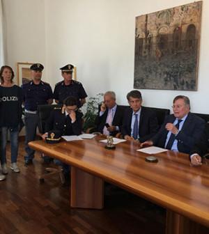 procura-Carabinieri-polizia-estorsioni
