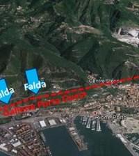 Falda-Galleria-porta-Ovest