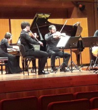 Quartetto Felizx Accademico