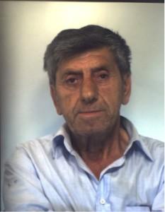 SAGRISTANO FERDINANDO