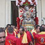 Per la seconda volta un San Matteo senza processione