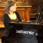 """""""Estate classica"""", masterclass di alto perfezionamento pianistico con Marina Pellegrino"""