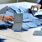 Election Day, a Salerno affluenza alle urne oltre il 15%