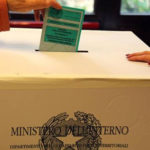 Election Day, affluenza nel Salernitano al 24% alle 19
