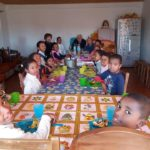 Don Mario e Rossano in Madagascar per una missione umanitaria