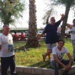Ambulanti salernitani sul piede di guerra, Santoro: «Siamo sotto gli ordini di De Luca»